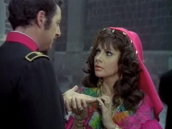 """""""Есения"""", 1971 год"""