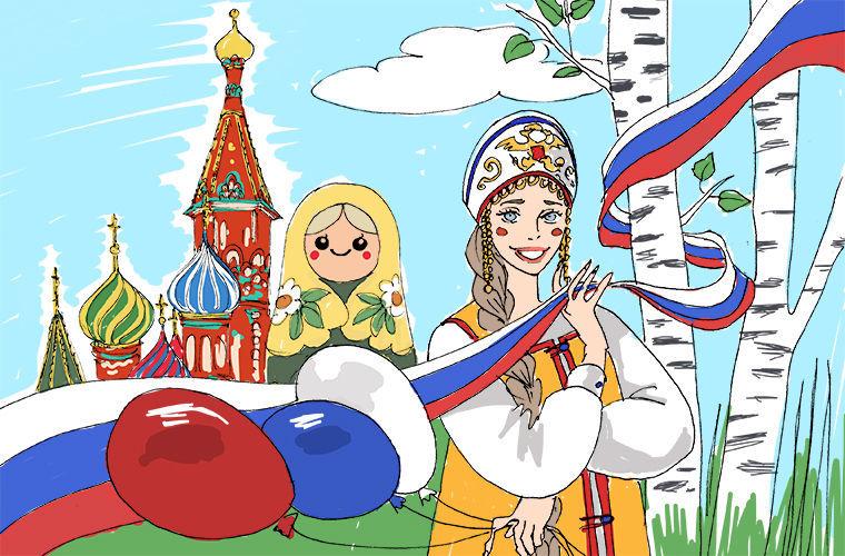 Интересные слова, которые используются в разных регионах России