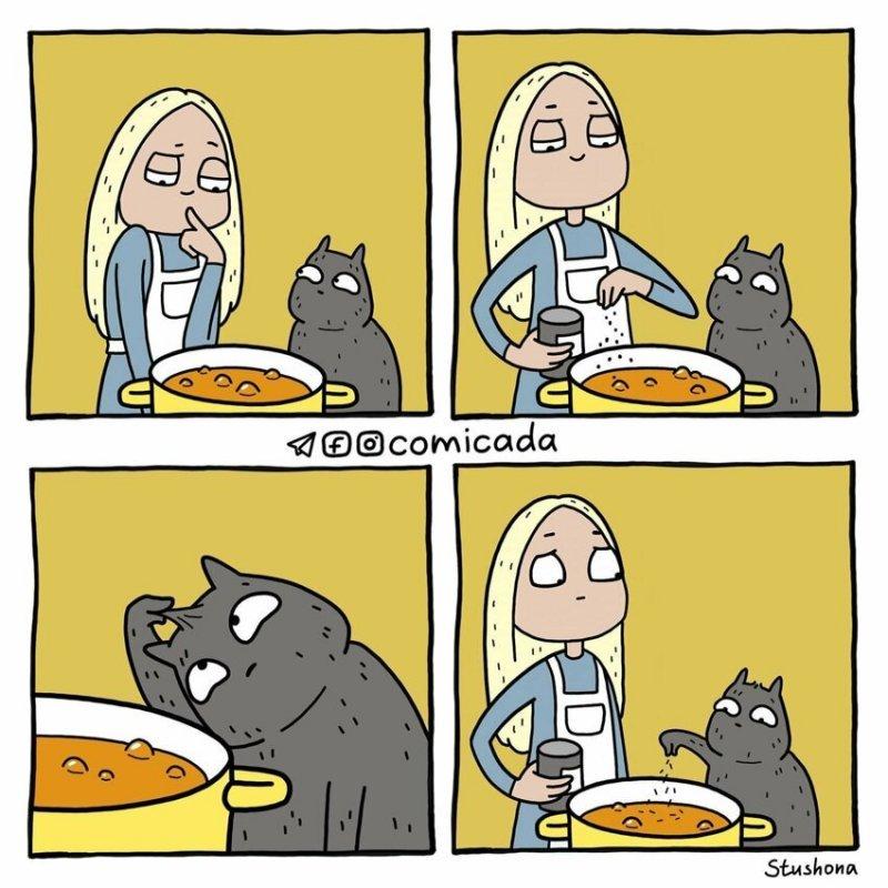 """""""Суп с котом"""""""