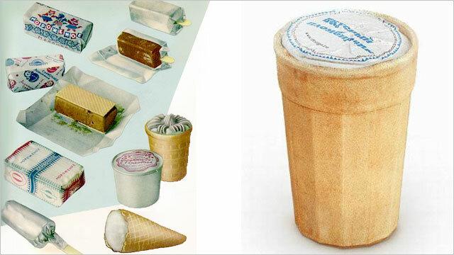 Пломбир в стаканчике вкус, детство, лакомство, мороженое, ссср