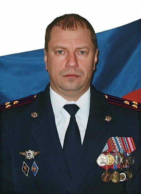 Игорь Чурсин