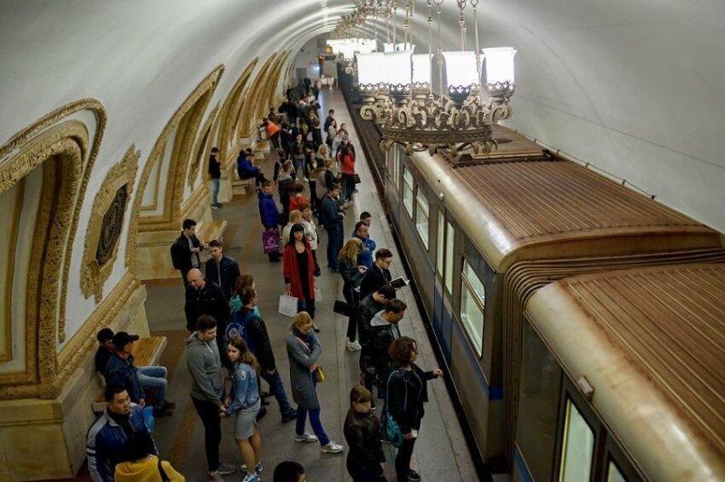 """Станция """"Киевская"""""""