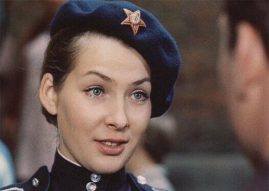 Наталья Данилова: трагическая судьба актрисы из фильма «Место встречи изменить нельзя»