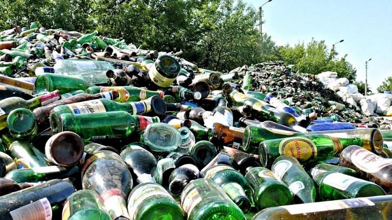 Стала известна сумма, которую россияне получат за сдачу банок и бутылок вторичное сырье, москва, переработка тары, сдача бутылок, тара, эксперимент