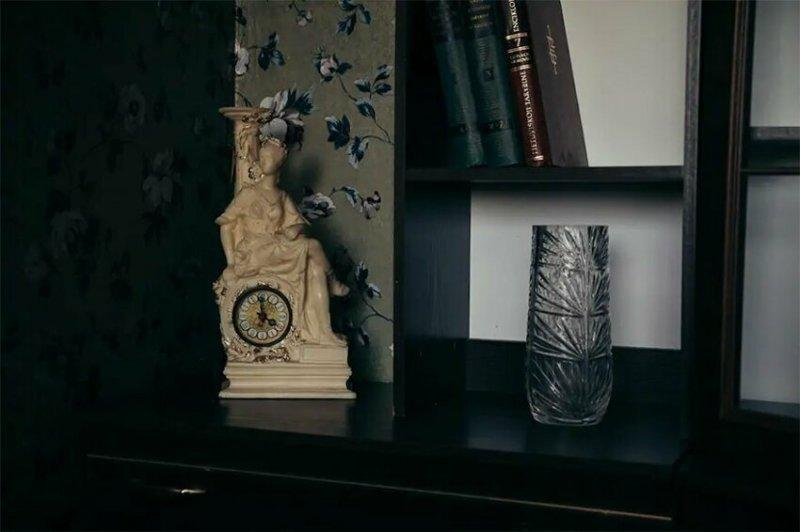 Литовская пара сдает квартиру в стиле СССР Чернобыль, аренда, интерьер, квартира, литва, сериал, ссср