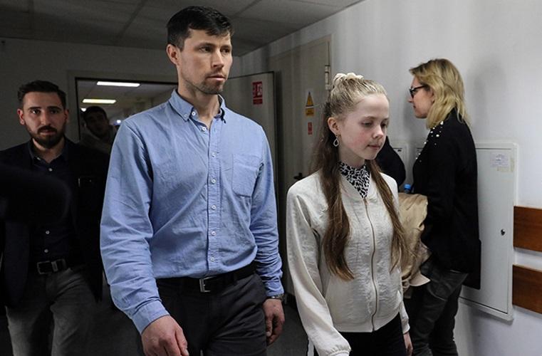 Поляки не стали выдавать россиянина, «укравшего» своих детей