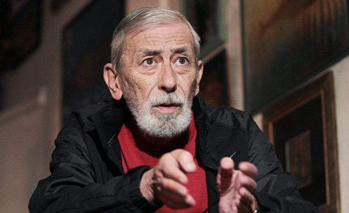 Борис Клюев рассказал о тайных концертах Кикабидзе в России