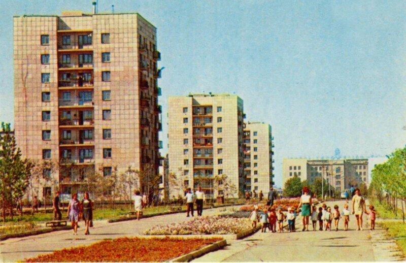 Фото СССР, о которых мало кто знает средняя азия, ссср, фотографии, фоторепортаж