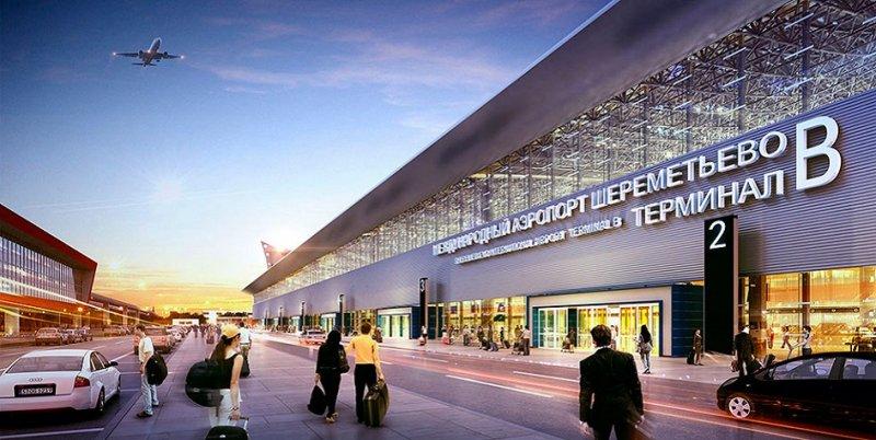 В российские аэропорты хотят вернуть курилки