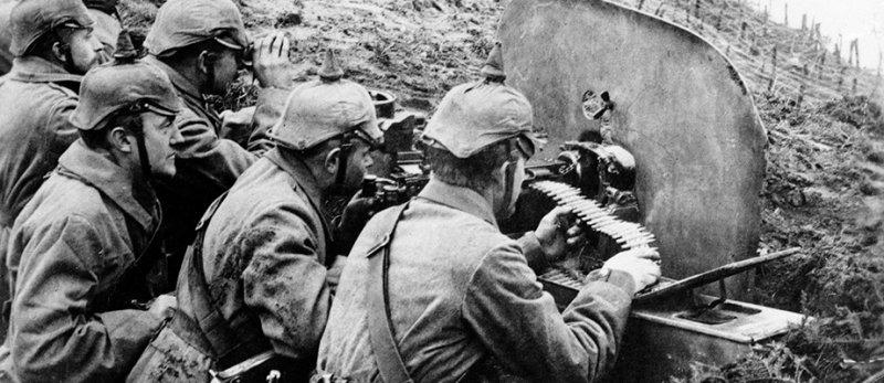 Август в военной истории России