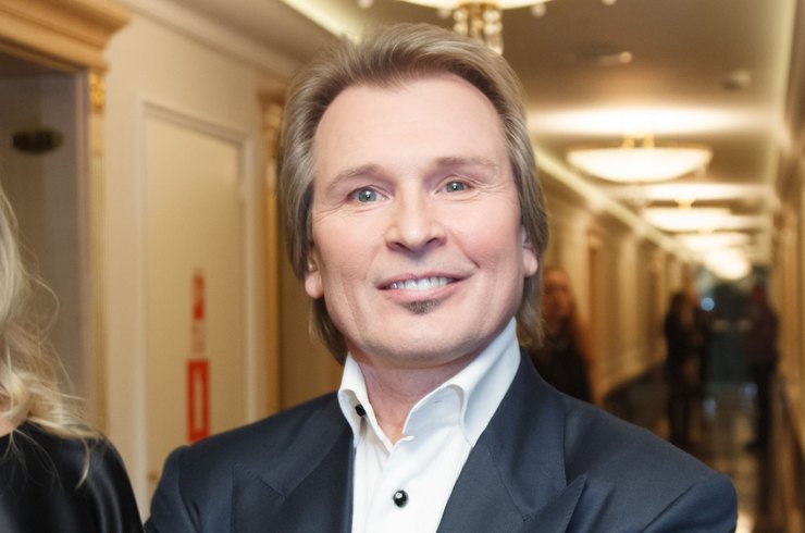 Александр Малинин (Александр Выгузов)