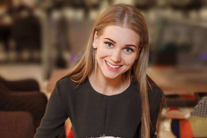 Кристина Асмус (Кристина Мясникова)