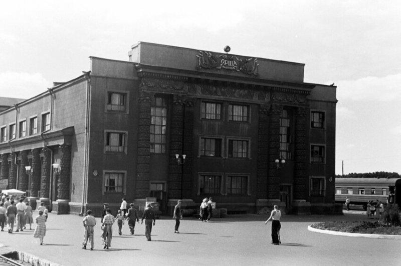 1959 год: фото СССР