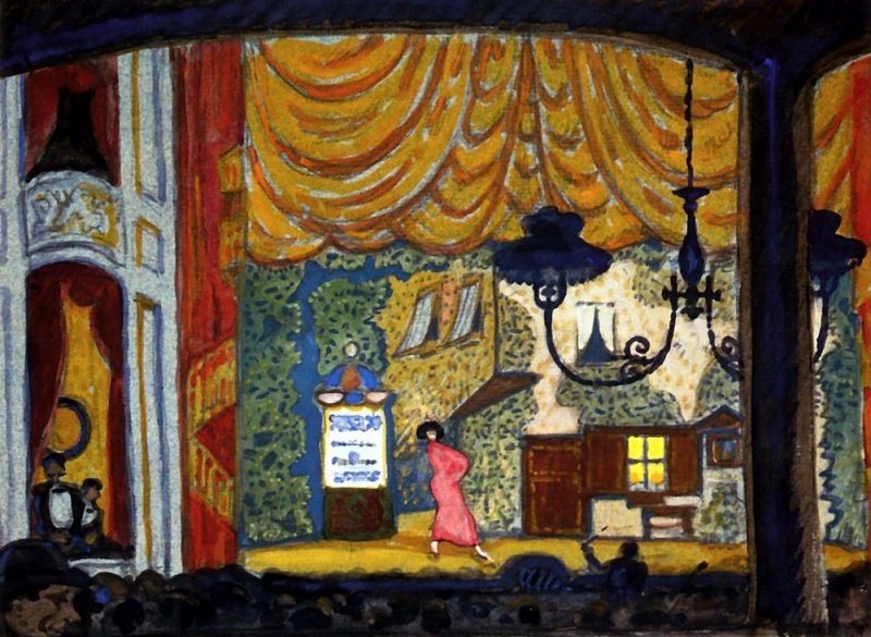 """""""Как в великосветской гостиной"""": театральный этикет в XIX веке XIX век, женщины, правила, русские, театр, этикет"""