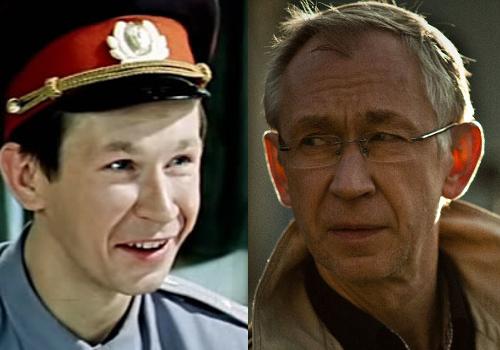Андрей Гусев, 60 лет