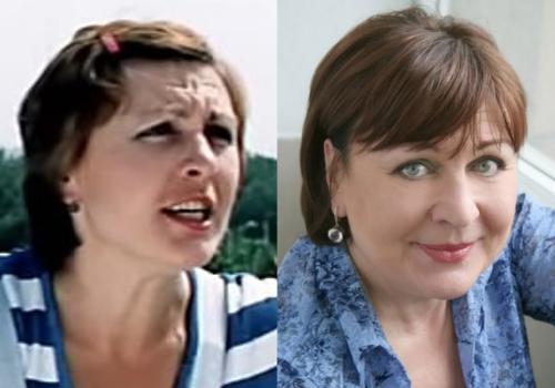 Татьяна Кравченко, 65 лет актеры, время, для жизни, опасно, фильм