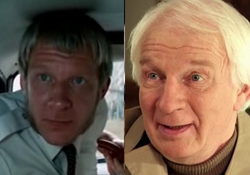Владимир Носик, 71 год актеры, время, для жизни, опасно, фильм