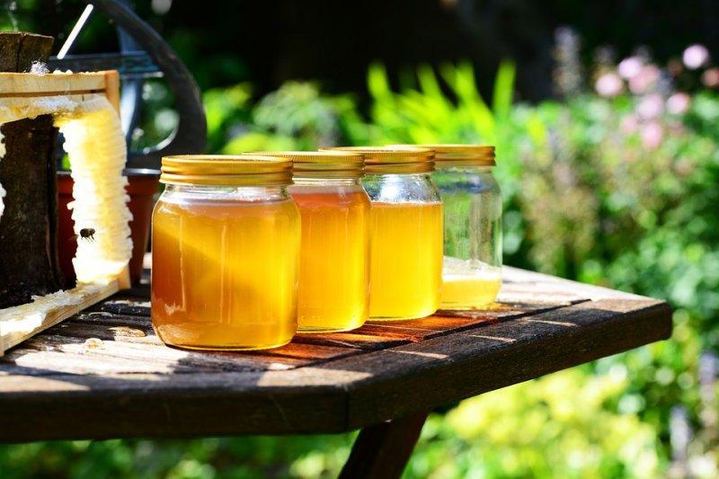 По две ложки: медики рассказали о правильном употреблении меда