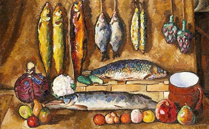 Кулинарные традиции Дальнего Востока: пян-се, хё и борщ