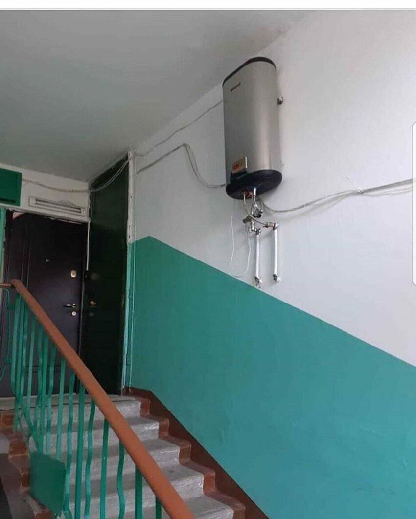 Позитив во всем: как россияне выживают в крошечных квартирах