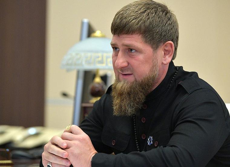 Кадыров на всю страну рассказал о своих страхах