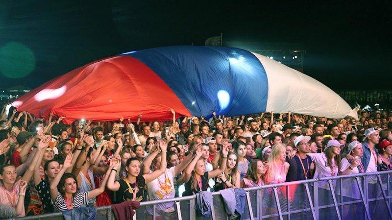 """Фестиваль """"Таврида - АРТ"""" собрал свыше 45 тысяч зрителей"""