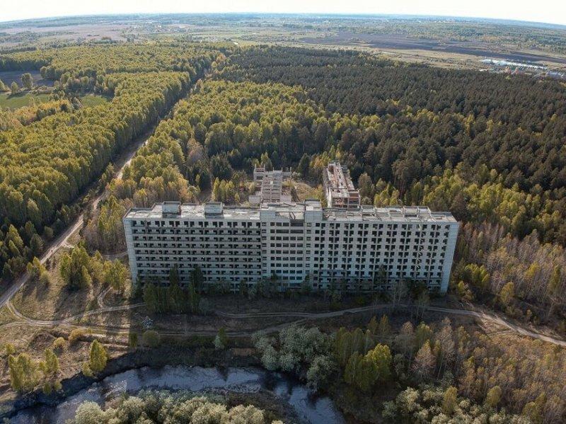 Село Обуховское Свердловской области