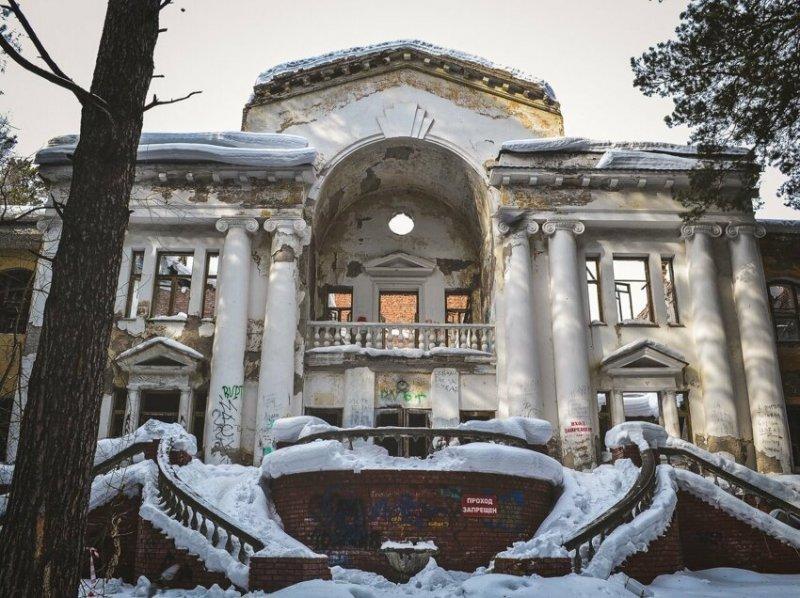Новосибирск, Речкуновка