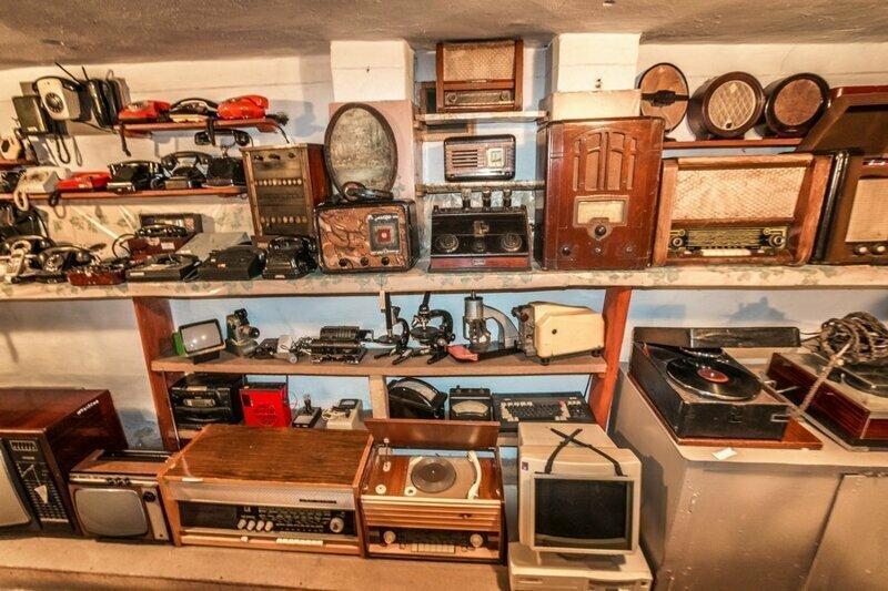 Быт и культура СССР: интересные фото из сочинского музея