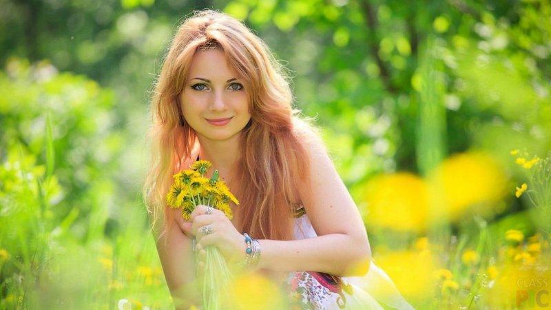В каких российских городах живут самые красивые девушки?