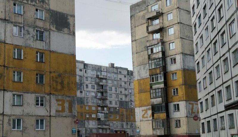"""Атмомфера родины: эстетика """"непарадной"""" России"""