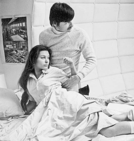 Роковая связь Натальи Бондарчук, которая едва не стоила ей жизни