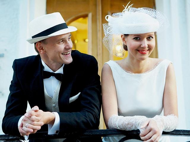 """В России наблюдается """"старение"""" невест"""