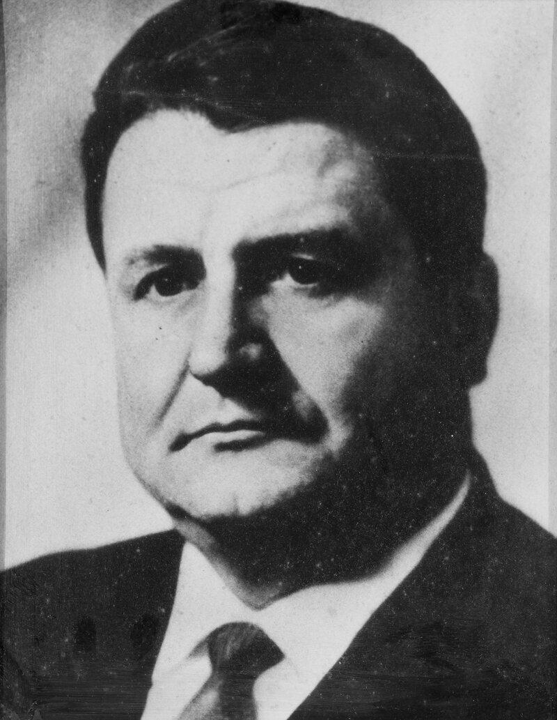 Михаил Иосифович Грошиков (1921-1984)