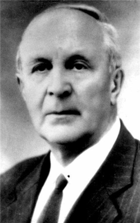 Алексей Васильевич Пшеничнов (1900-1975)