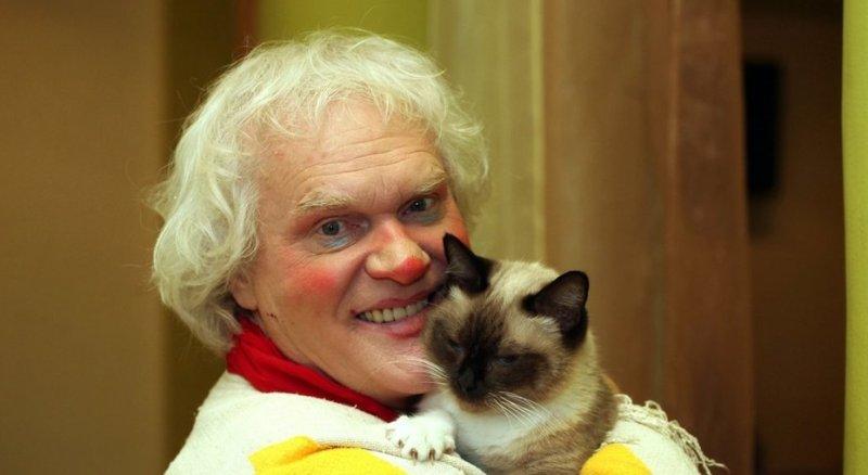Увеличение кошачьих губ: Куклачёв возмущен и негодует