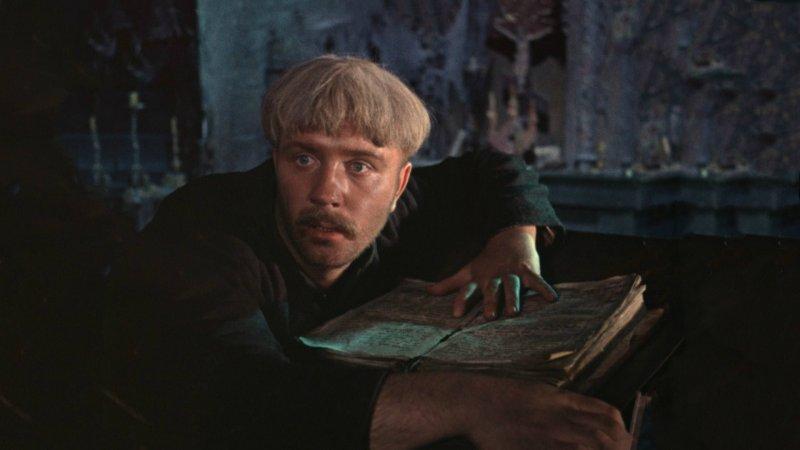Советский «Вий» вошел в сотню лучших фильмов ужасов