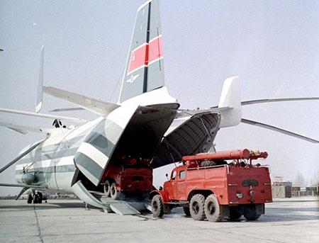 Самый большой в мире вертолет: смелость советской конструкторской мысли