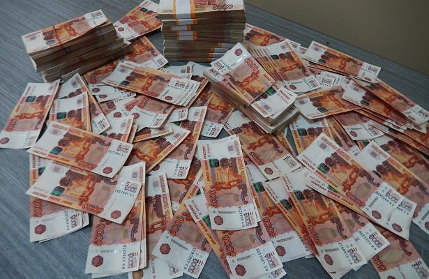 В России зафиксировали рекордный иск на 100 трлн рублей