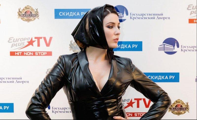 """Украинку, ставшую """"лучшей российской певицей"""", втянули в скандал"""