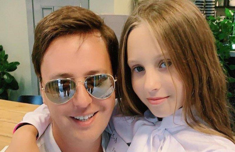 Спела и показала кунг-фу: дочь Витаса восхитила зрителей китайского шоу талантов