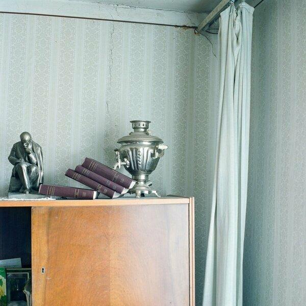 Пропитаны духом СССР: интерьеры квартир нашего детства