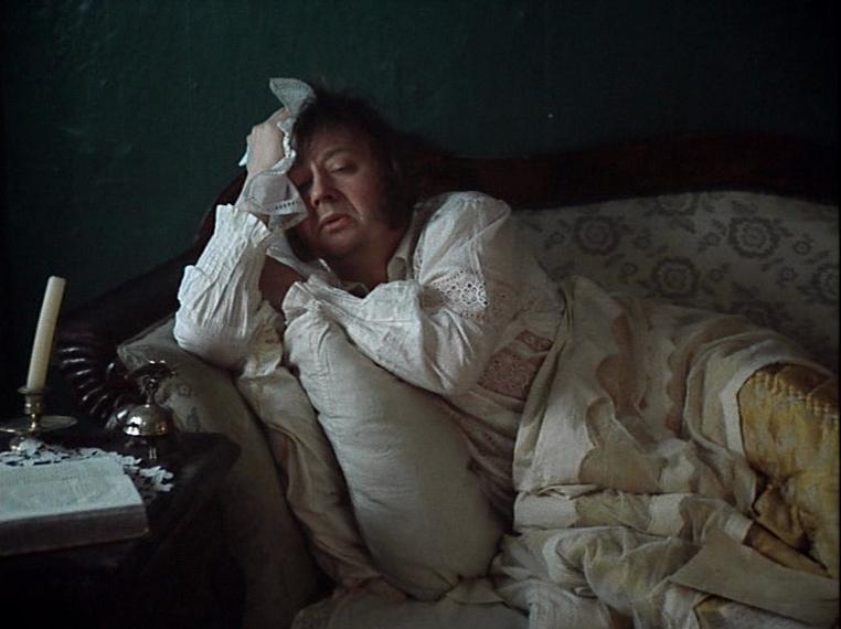 Несколько дней из жизни И. И. Обломова (1979)