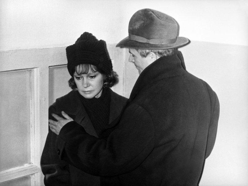 Пять вечеров (1978)