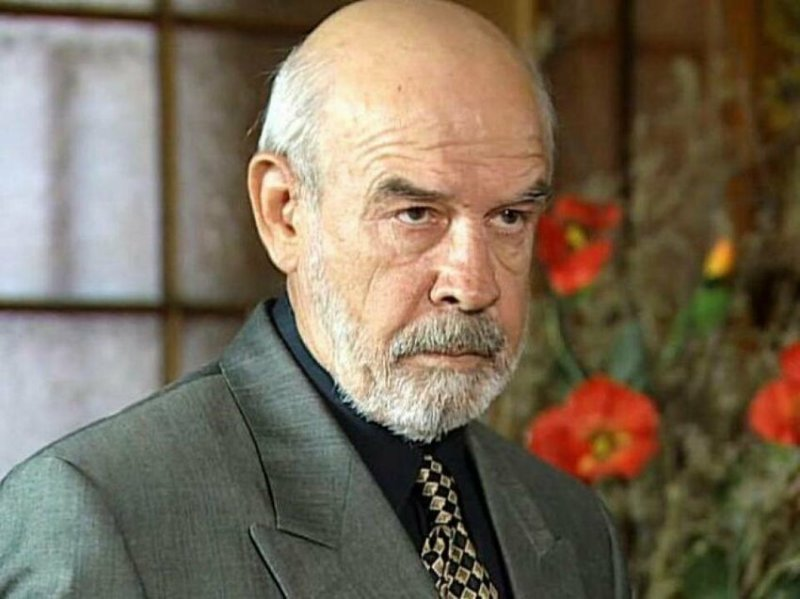 "Тайны съемок сериала ""Бандитский Петербург"""