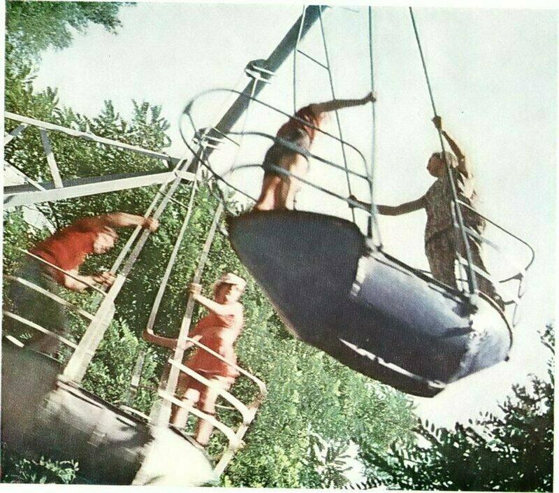 Счастливое советское детство: незабываемые кадры