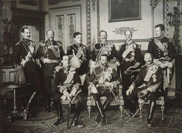 Исторические снимки, которые обязательно нужно увидеть