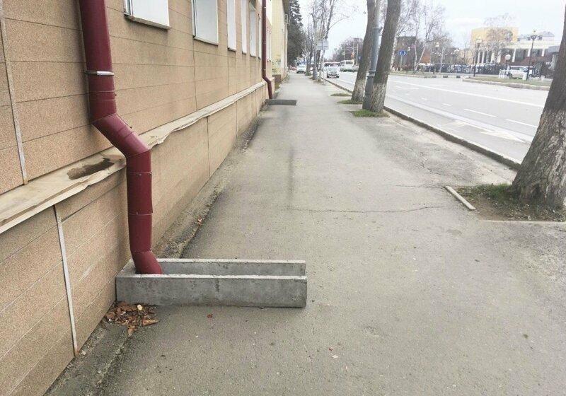 Лучшие шедевры российских коммунальщиков