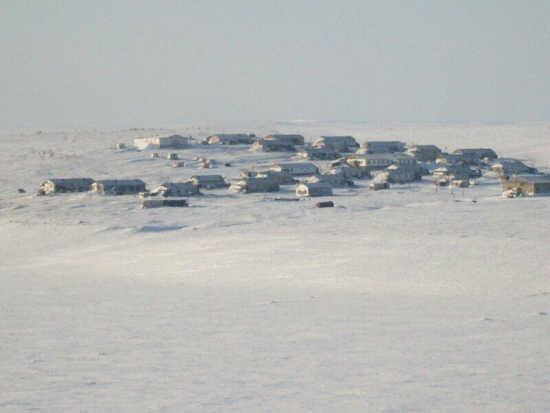 Сындасско, Таймырский Долгано-Ненецкий район