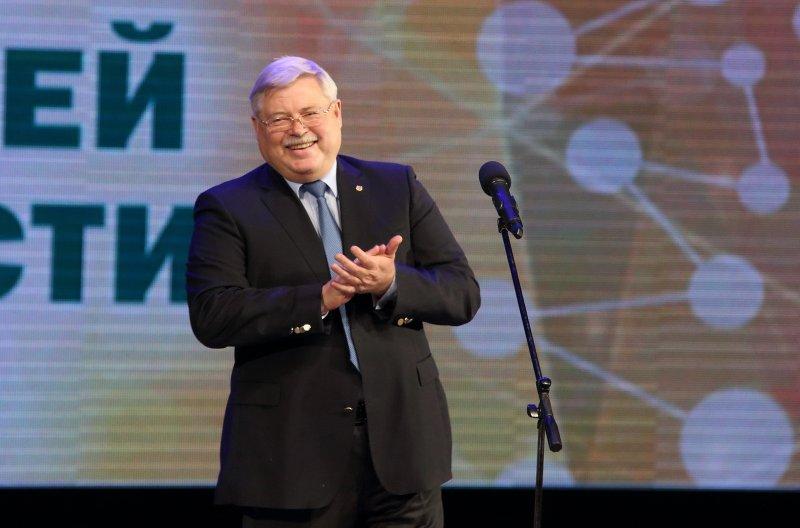 Томский губернатор сделал 31 декабря выходным, но только для работников администрации